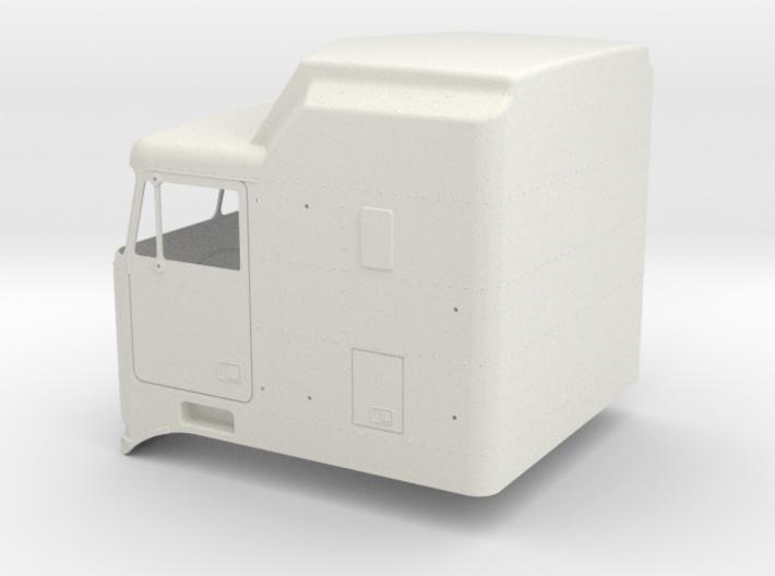 K100-Aerodyne 1to16 3d printed