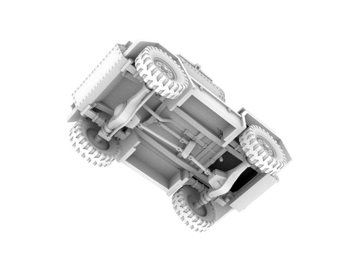 ACV-IP(1:35 Scale) 3d printed