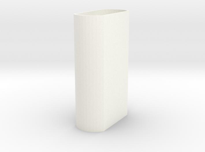 Plantronics slip case 3d printed