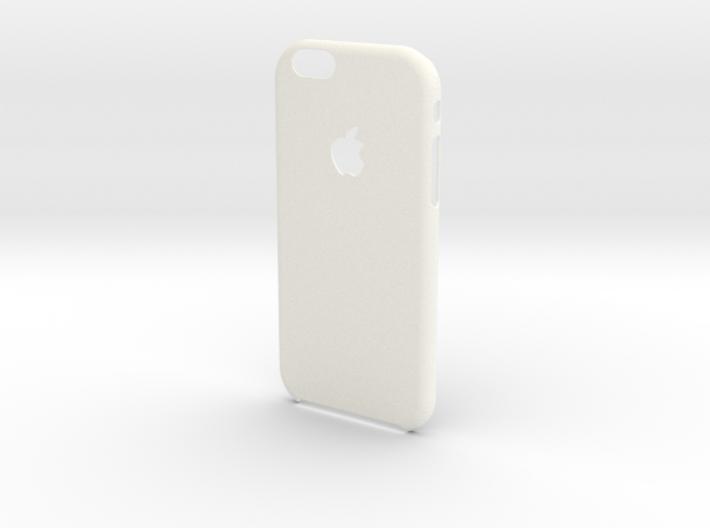 iphone 6 case - customizable 3d printed