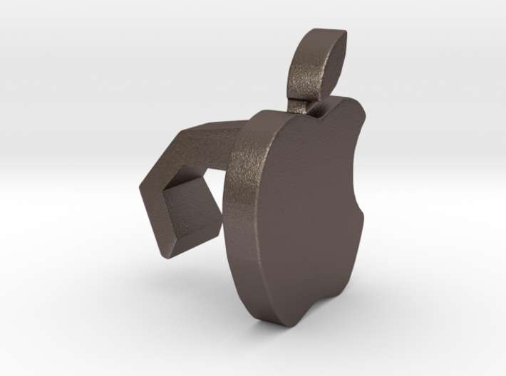 iMac Camera Cover - Apple 3d printed