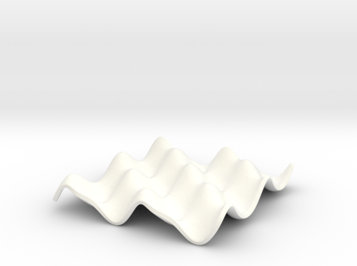 Mathematical Function 6 3d printed