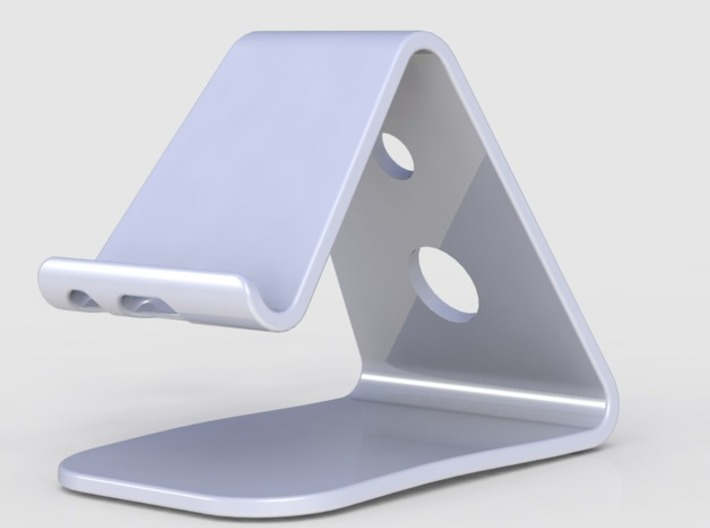 IPhone 6 Stand 3d printed