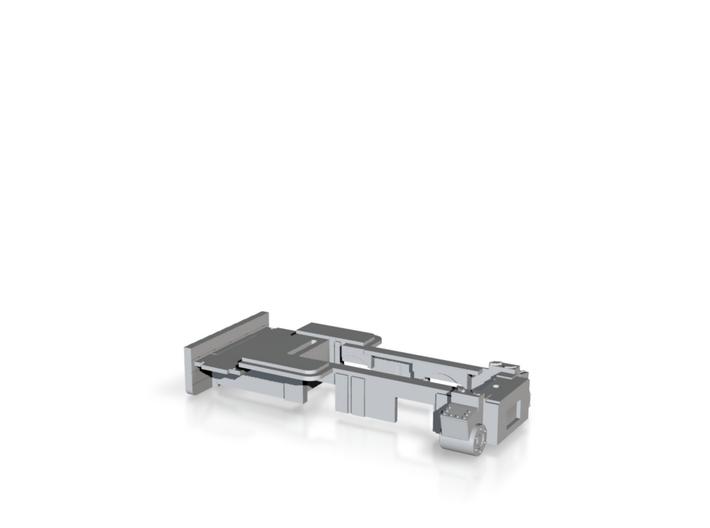 FFM-1-3D-Fahrwerk-Decoder 3d printed
