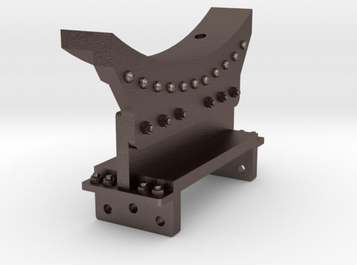 Rear Boiler Saddle 3d printed
