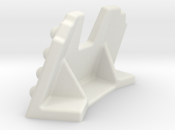 Firing Position 3d printed