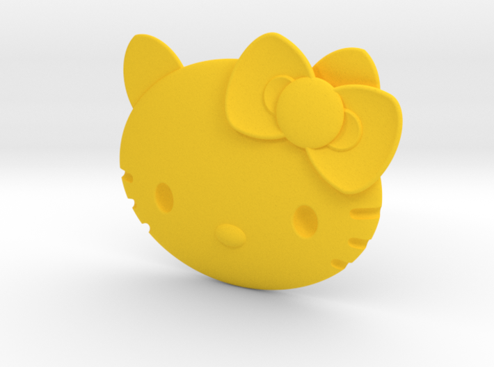 NEW! HK NUT, for M6 x1 Screw 3d printed