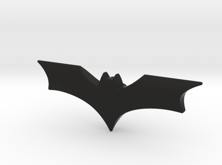 NEW! Bat NUT, for M6 x1 Screw 3d printed