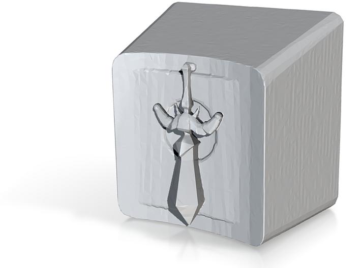 Sword Keycap 3d printed
