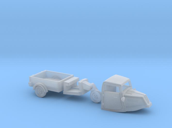 Tempo Dreirad Variante 3 / 1:160 3d printed