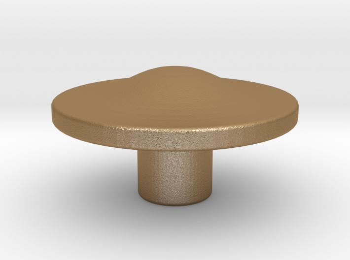 Tai Hat Finial 3d printed