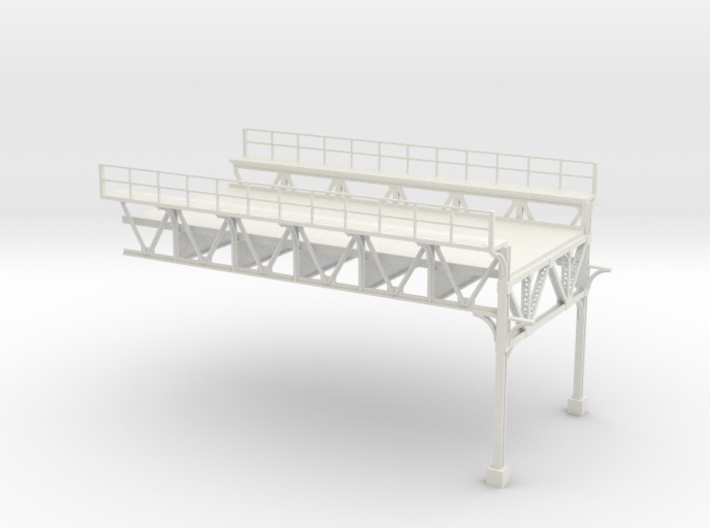 OLD MARKET ST ELEVATED ADD 3d printed