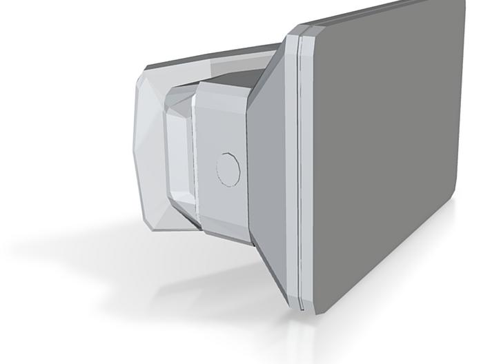 VR Sample 2 JOHNOT 3d printed