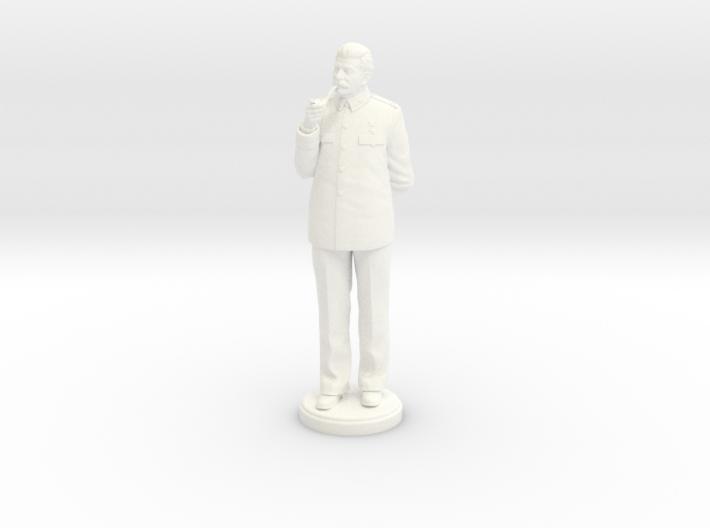 Joseph Stalin 180mm 3d printed