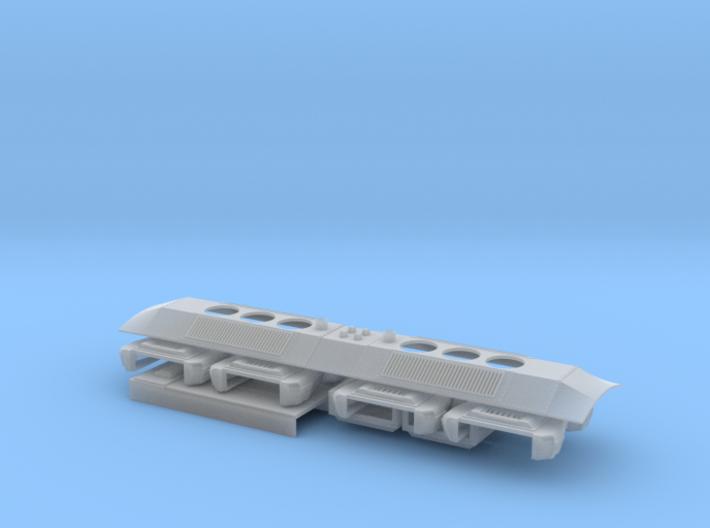 November 2015 Test Pack 3d printed