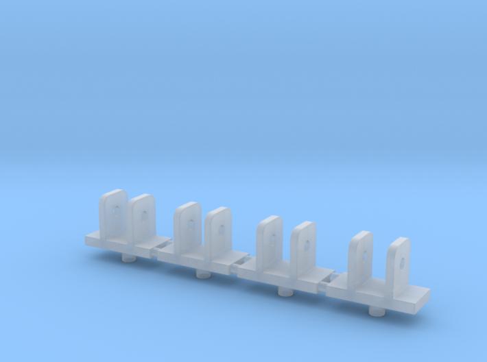 HVA-klein-JH 3d printed