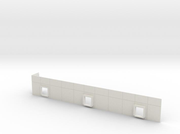 Rail Docks #3 3d printed