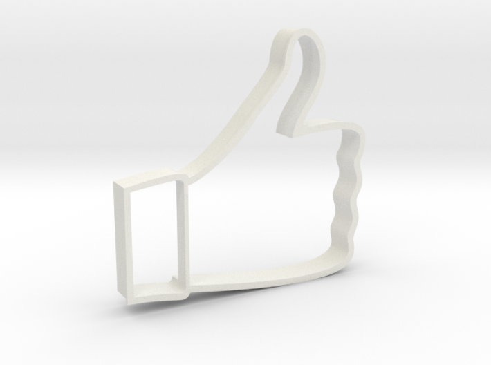 Cookie Cutter - Like 3d printed