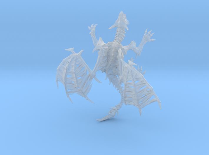 Bone Shear Dragon Series 1_01(ultra detail) 3d printed