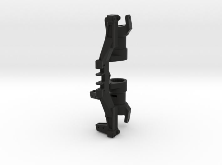 XL Axle Right Servo Kit (v1 CHubs) For Steering Co 3d printed