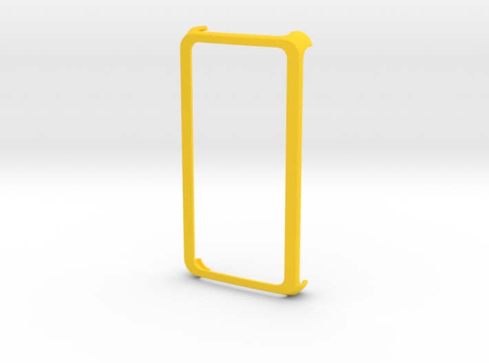 Fairphone Round Slim Frame Case 3d printed