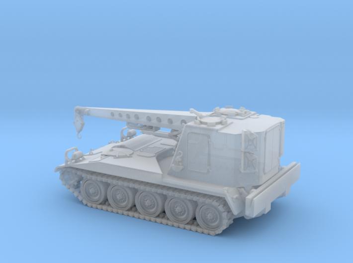M-578-Z-proto-01 3d printed
