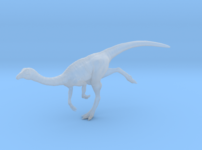 Gallimimus 1/144 Pose 03 - DeCoster 3d printed