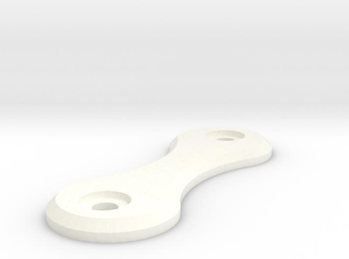 Key Holder Side 3d printed
