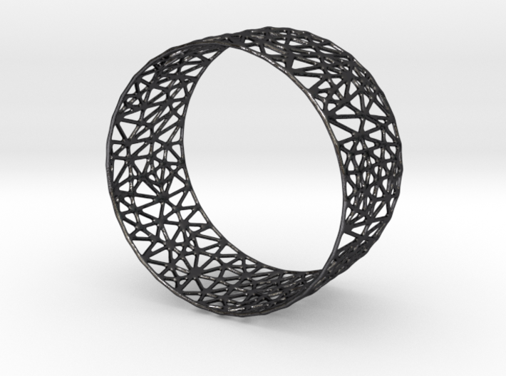 Frohr Design Easy Construction Bracelet 3d printed