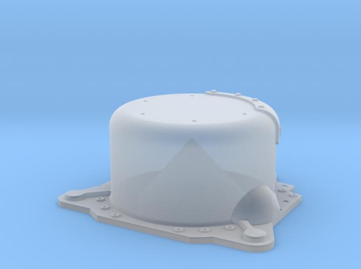 1/32 Lenco 8.125 Inch Deep Bellhousing (With Start 3d printed