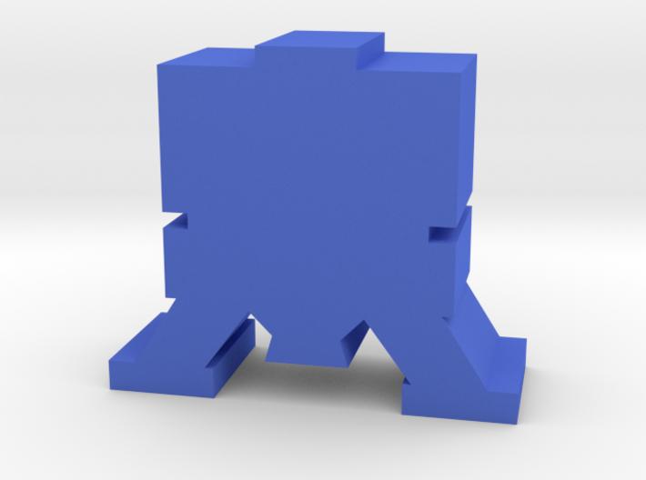 Game Piece, Moon Lander 3d printed