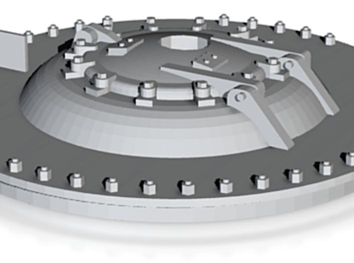 CN-boilerfront Sw 3d printed
