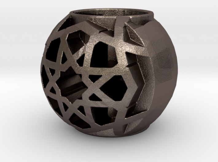 RING PATTERN356 3d printed