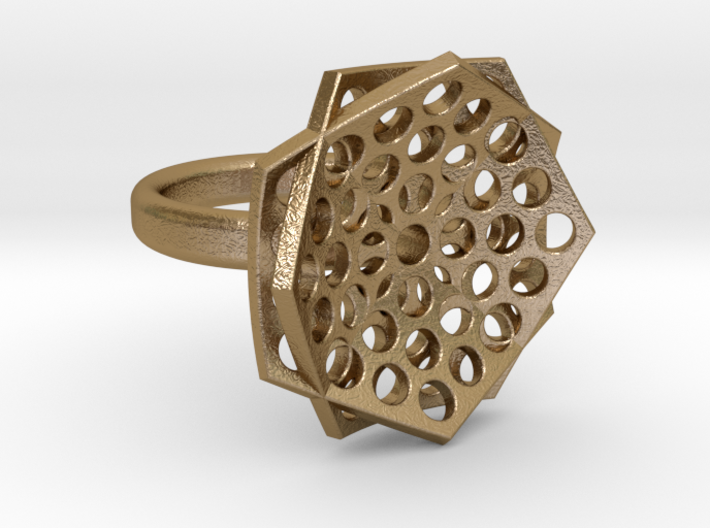 Anello Test 3d printed