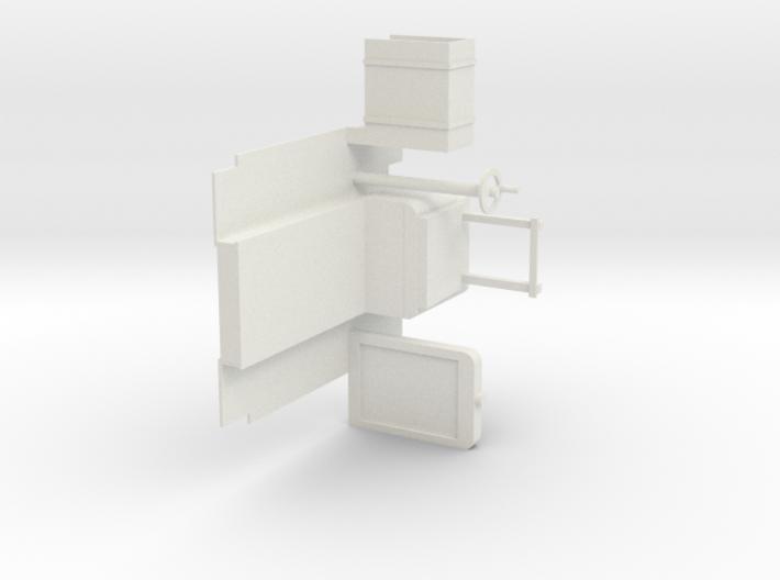 A-1-19-simplex-interior 3d printed