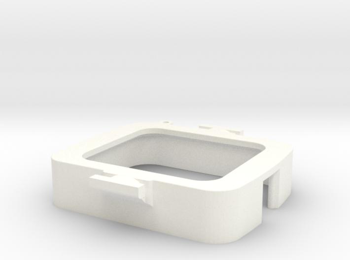 veho muvi k serie-k 3d printed