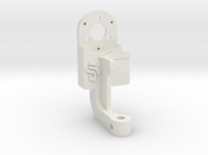 Upgraded Phantom 3 Gimbal Arm - Spare 3d printed