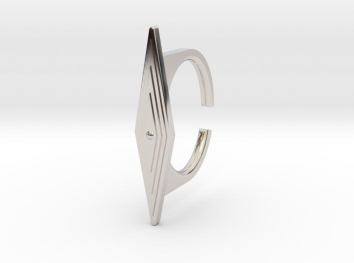 Ring 5-8 3d printed
