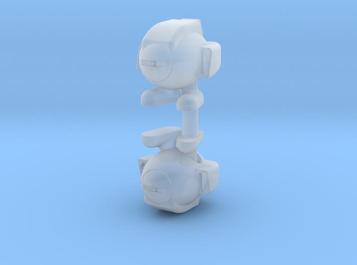 R01 Utility Robot (2) 3d printed