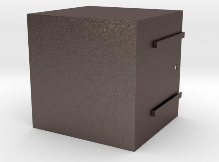 Reservoir - 3Dponics Herb Garden 3d printed