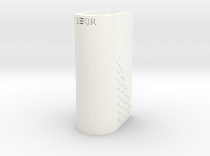 Lekir DNA200 (Body) 3d printed