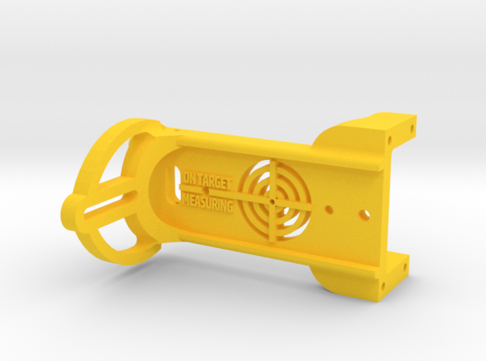 Plate Connector 3d printed