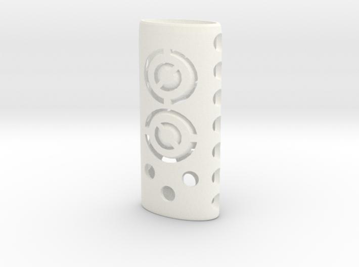 HolesMini 3d printed