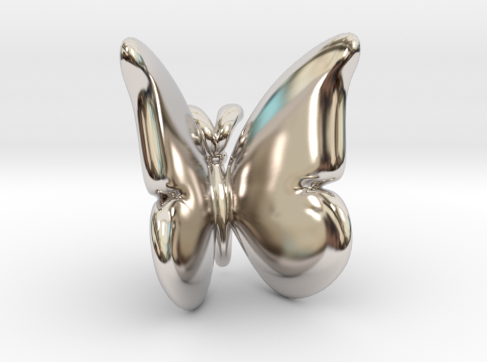 Butterfly 1 - L 3d printed