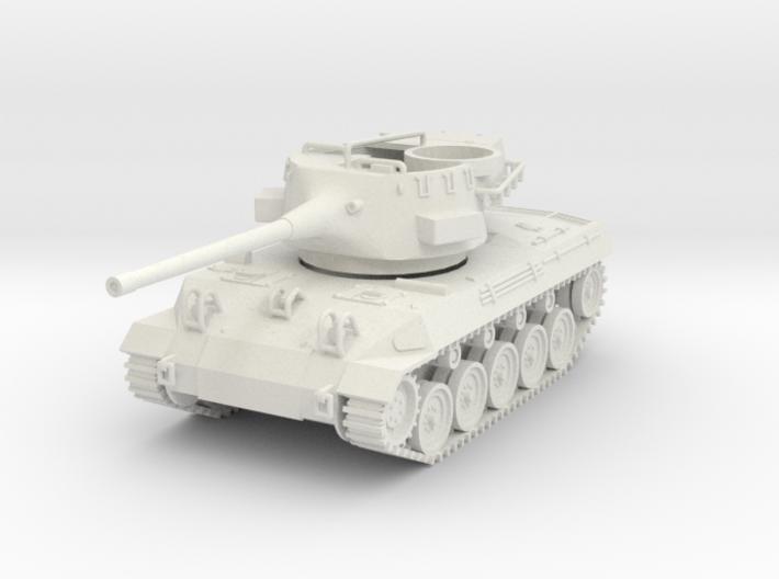 PV104A M18 Hellcat (28mm) 3d printed
