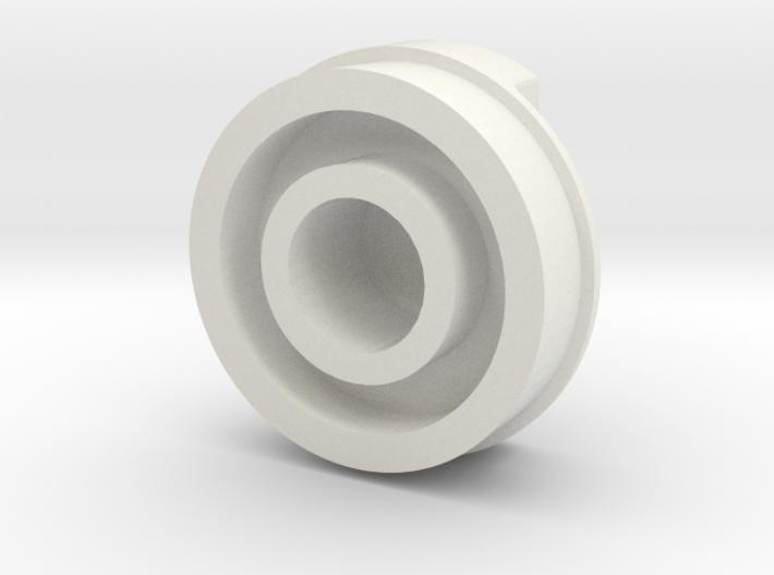 Solo Air Cap 3d printed