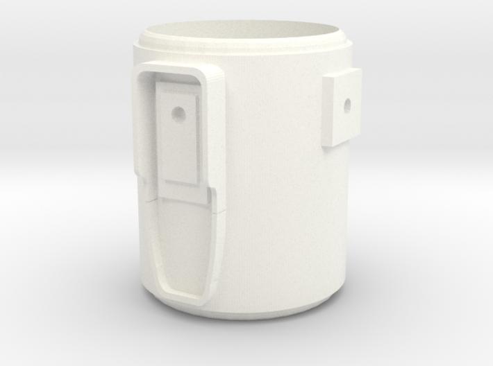 Yoda Activateur 3d printed