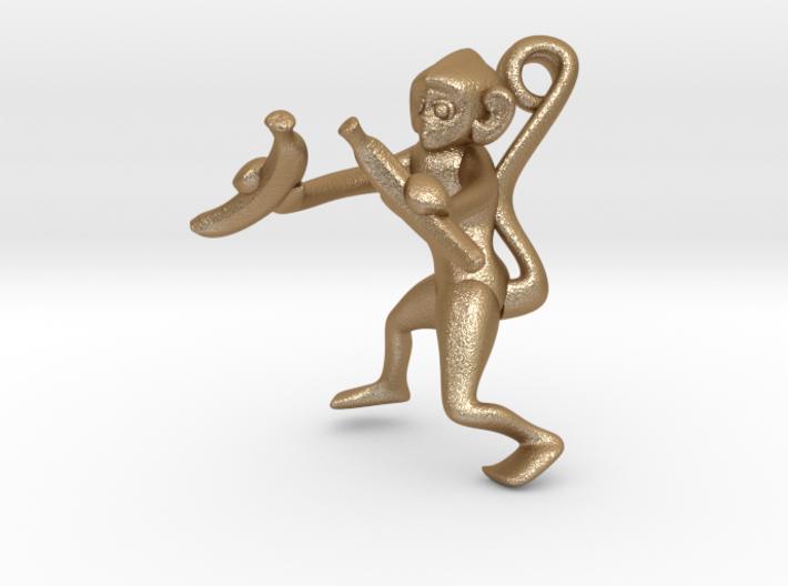 3D-Monkeys 074 3d printed