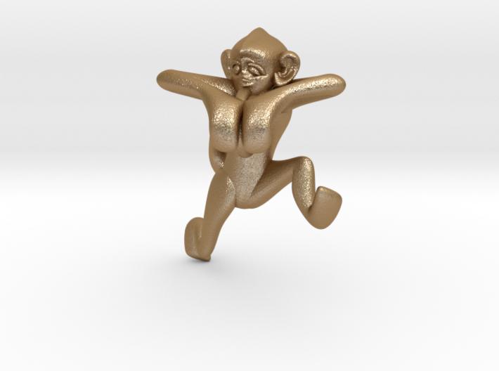 3D-Monkeys 087 3d printed