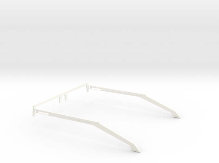 Glasses - Type1 3d printed